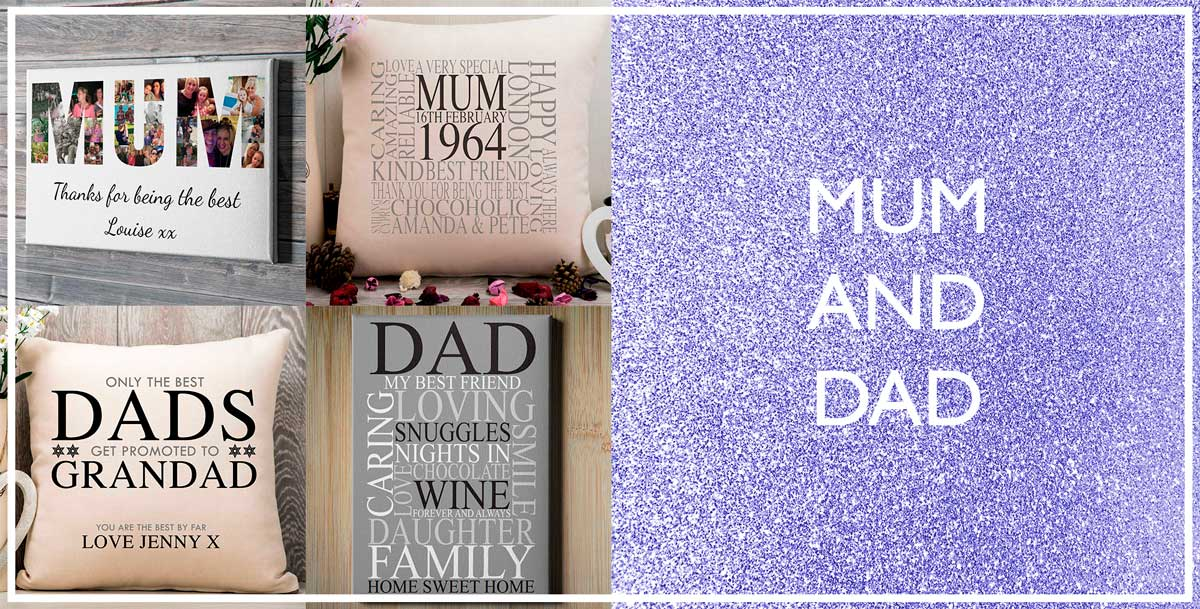 Personalised gift ideas that are unique and beautiful. Our Personalised gifts are currently available on Cushion, Canvas, Print, Baby Grows and Mugs.